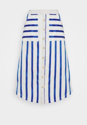 ORIELLE - A-line skirt - multi-coloured
