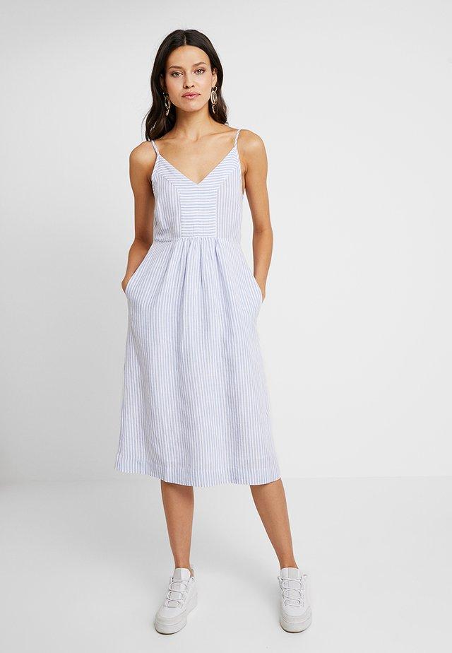 ZOEY - Day dress - blue