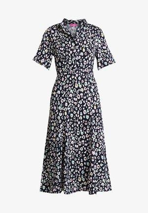 CARLA - Skjortekjole - multi-coloured