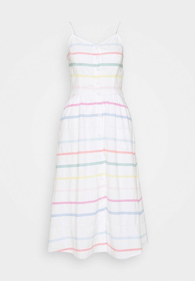 ABBY - Denní šaty - multi-coloured