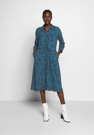 WINSLET - Košilové šaty - teal