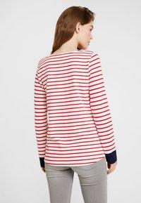 Tom Joule - Camiseta de manga larga - red - 2