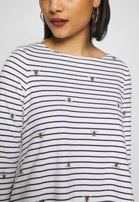 Tom Joule - HARBOUR - Longsleeve - white - 4