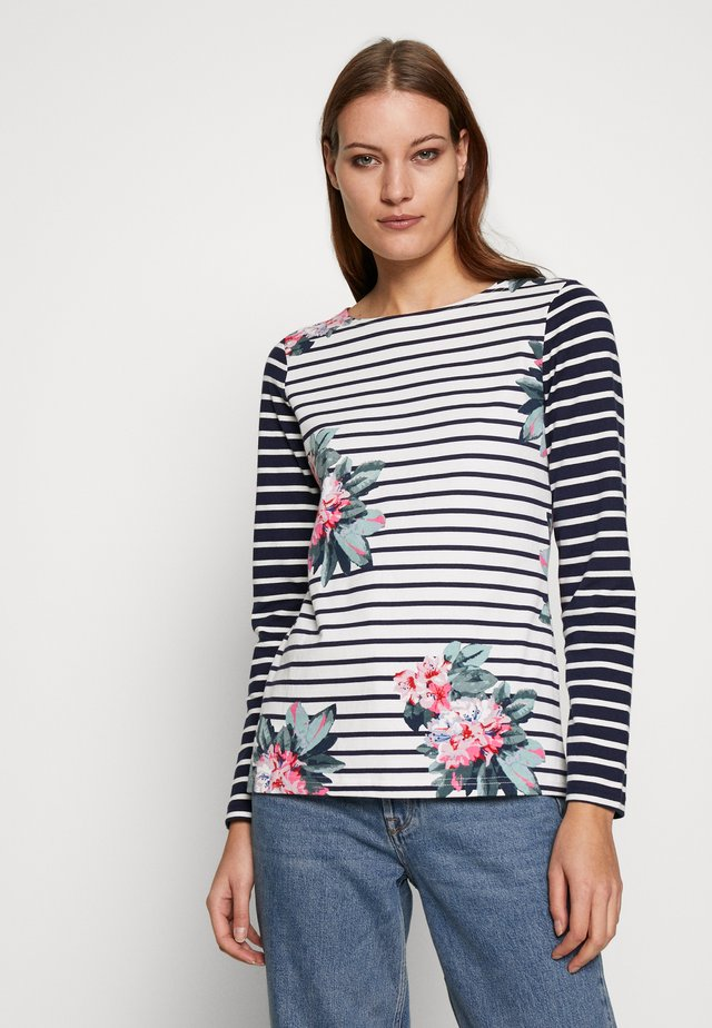 HARBOUR - Long sleeved top - multi-coloured