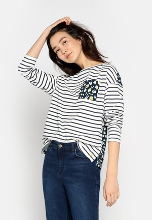MARINA - Maglietta a manica lunga - dark blue