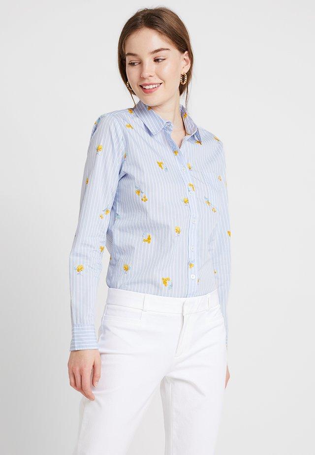 LUCIE - Košile - blue