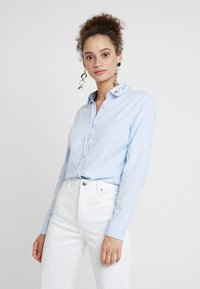 Tom Joule - LUCIE - Overhemdblouse - blue - 0