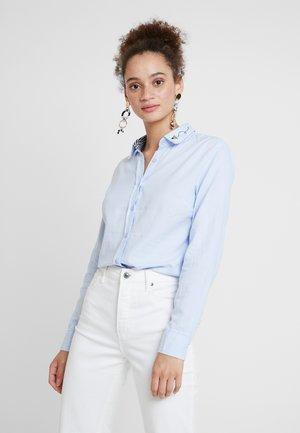 LUCIE - Overhemdblouse - blue