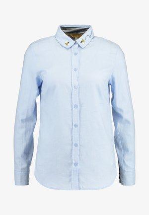 LUCIE - Skjorte - blue