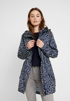 Veste imperméable - blue