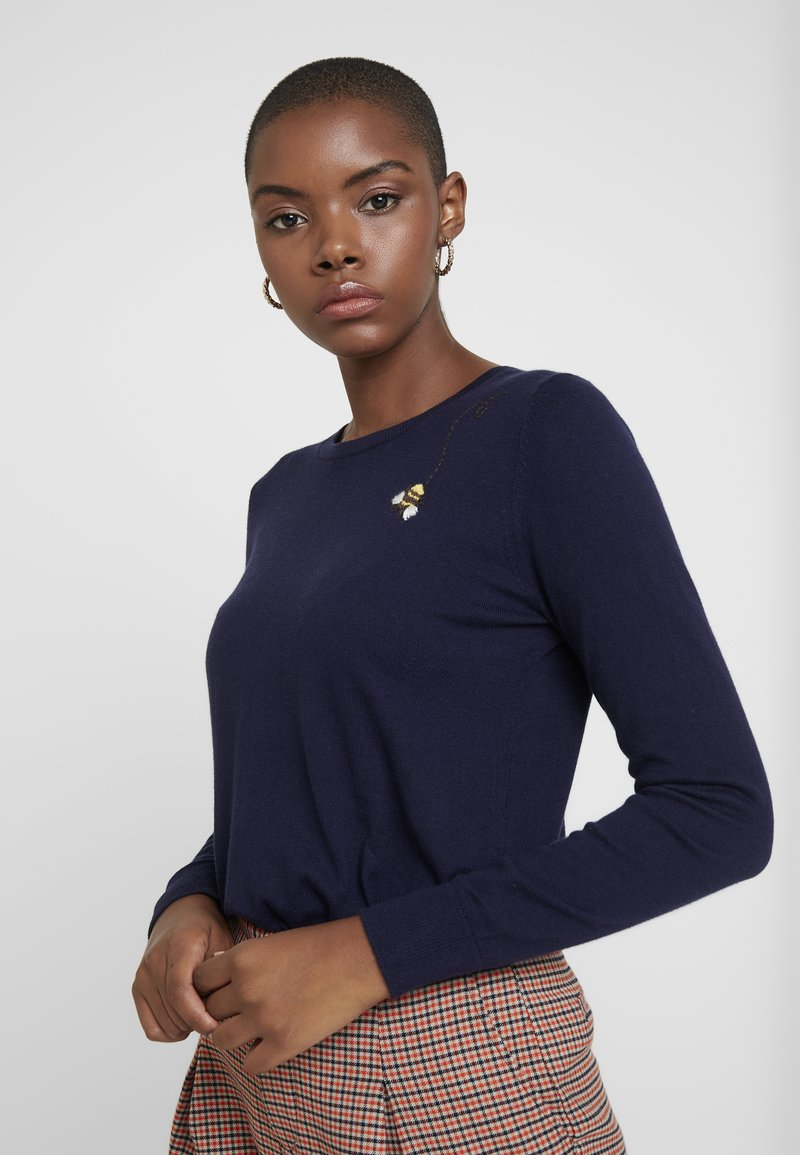 Tom Joule - TINA - Jumper - navy