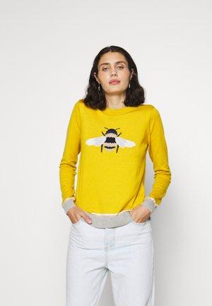 MIRANDA - Strikkegenser - queenbee