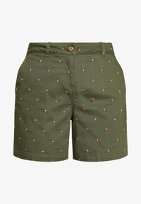 Tom Joule - CRUISE EMB - Shorts - greenspot - 4