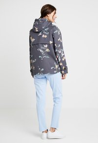 Tom Joule - Waterproof jacket - grey - 2