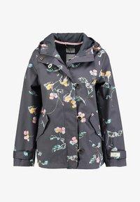 Tom Joule - Waterproof jacket - grey - 4