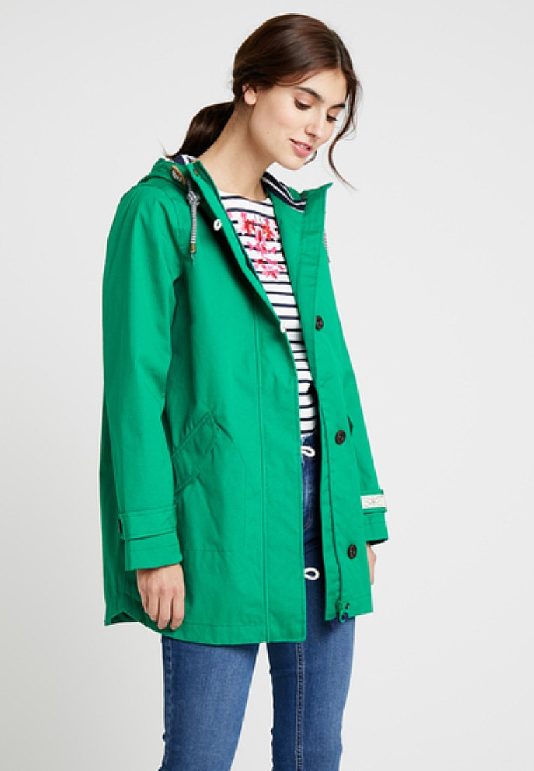 Tom Joule - Parka - green