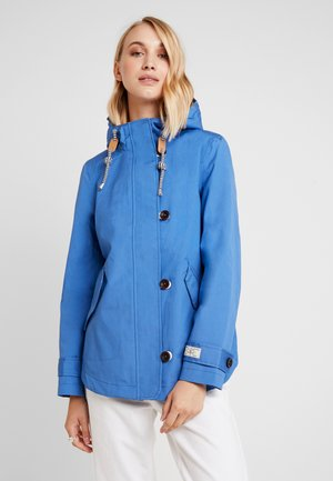 COAST - Winter jacket - mid blue