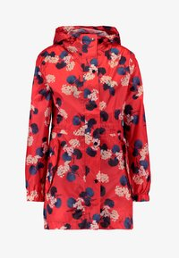 Tom Joule - GOLIGHTLY - Parka - red - 4