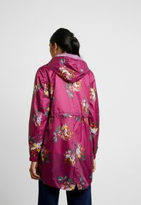 Tom Joule - GOLIGHTLY - Parka - berry peony - 2