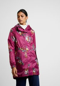 Tom Joule - GOLIGHTLY - Parka - berry peony - 0