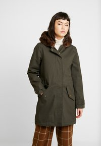 Tom Joule - PIPER - Parka - heritage green - 0