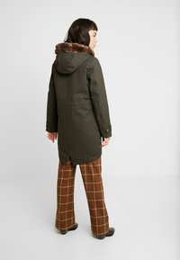 Tom Joule - PIPER - Parka - heritage green - 2