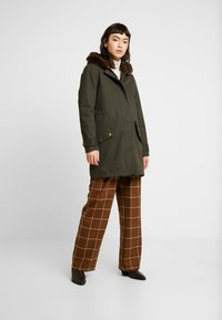 Tom Joule - PIPER - Parka - heritage green