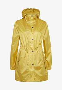 Tom Joule - Veste imperméable - gold - 4