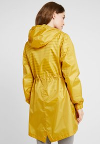 Tom Joule - Veste imperméable - gold - 2