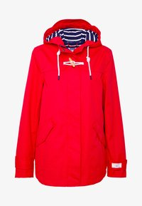 Tom Joule - COAST - Parka - red - 5