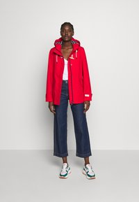 Tom Joule - COAST - Parka - red - 1