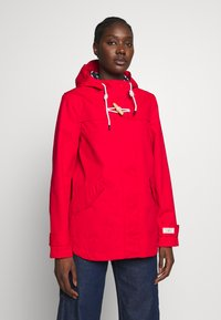 Tom Joule - COAST - Parka - red - 0