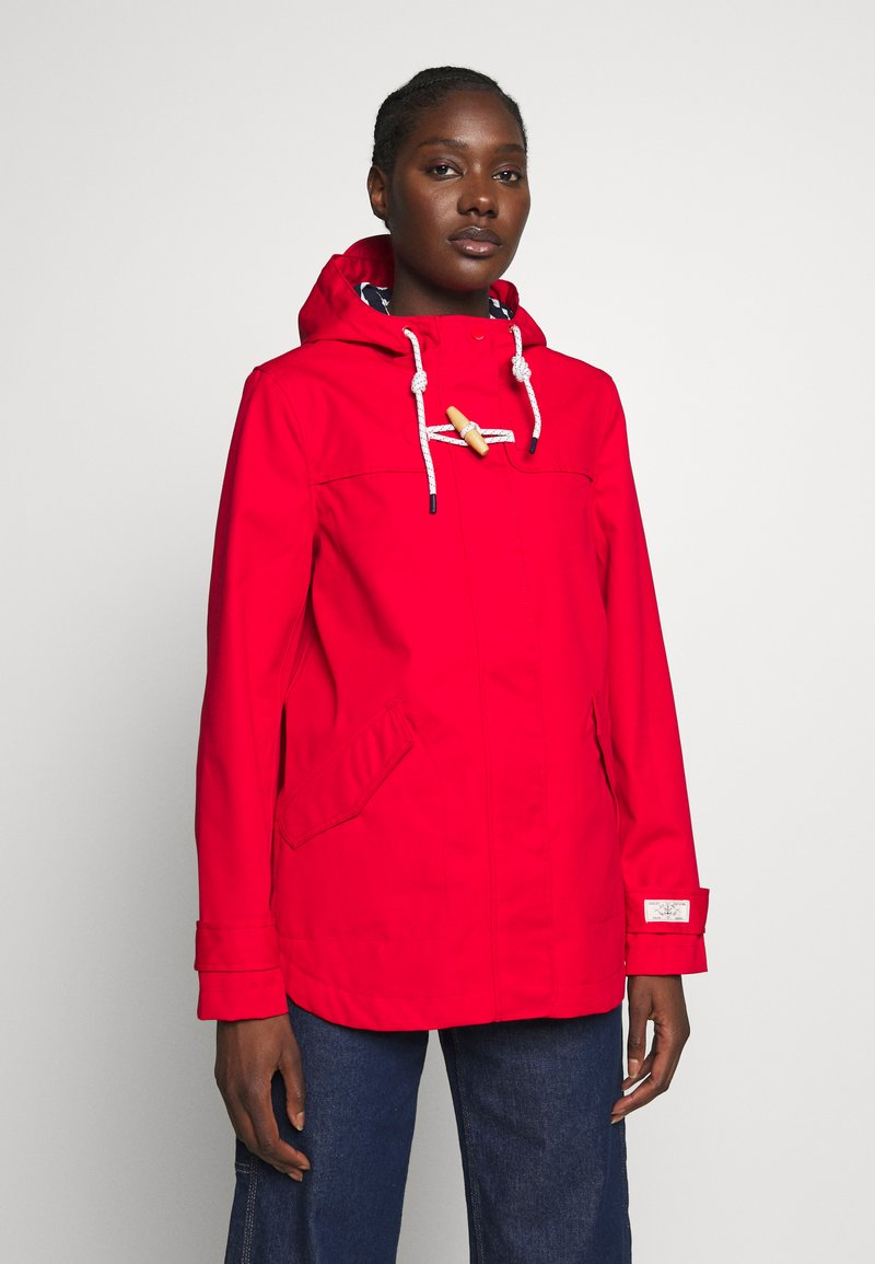 Tom Joule - COAST - Parka - red