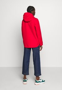 Tom Joule - COAST - Parka - red - 2