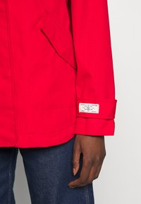 Tom Joule - COAST - Parka - red - 4