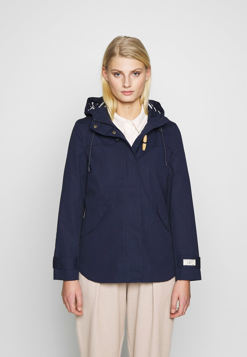 Tom Joule - COAST - Parka - navy