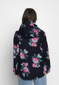 Tom Joule - COAST - Classic coat - floralnavy - 2