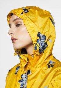 Tom Joule - GOLIGHTLY - Parka - mustard yellow - 3