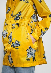 Tom Joule - GOLIGHTLY - Parka - mustard yellow - 5