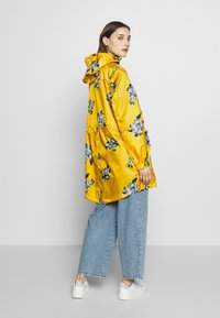 Tom Joule - GOLIGHTLY - Parka - mustard yellow - 2