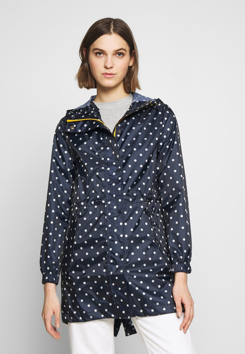 Tom Joule - GOLIGHTLY - Parka - dark blue