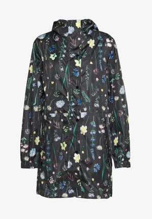 GOLIGHTLY - Parka - black/multi-coloured