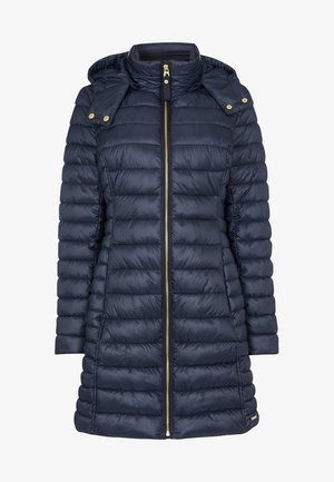CANTERBURY LONG - Cappotto invernale - dark blue
