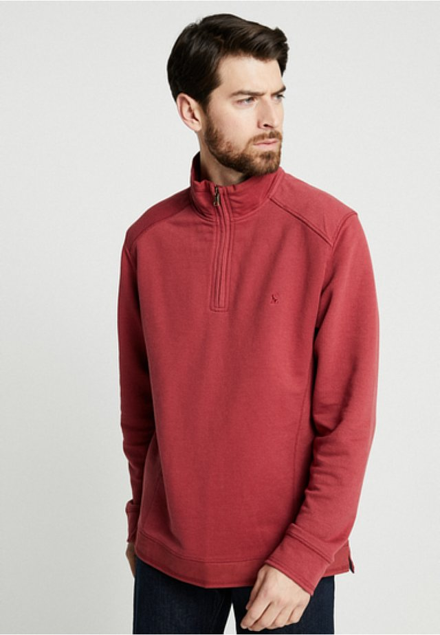 DALESMAN - Sweatshirt - red