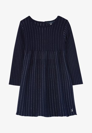 Jumper dress - dark blue