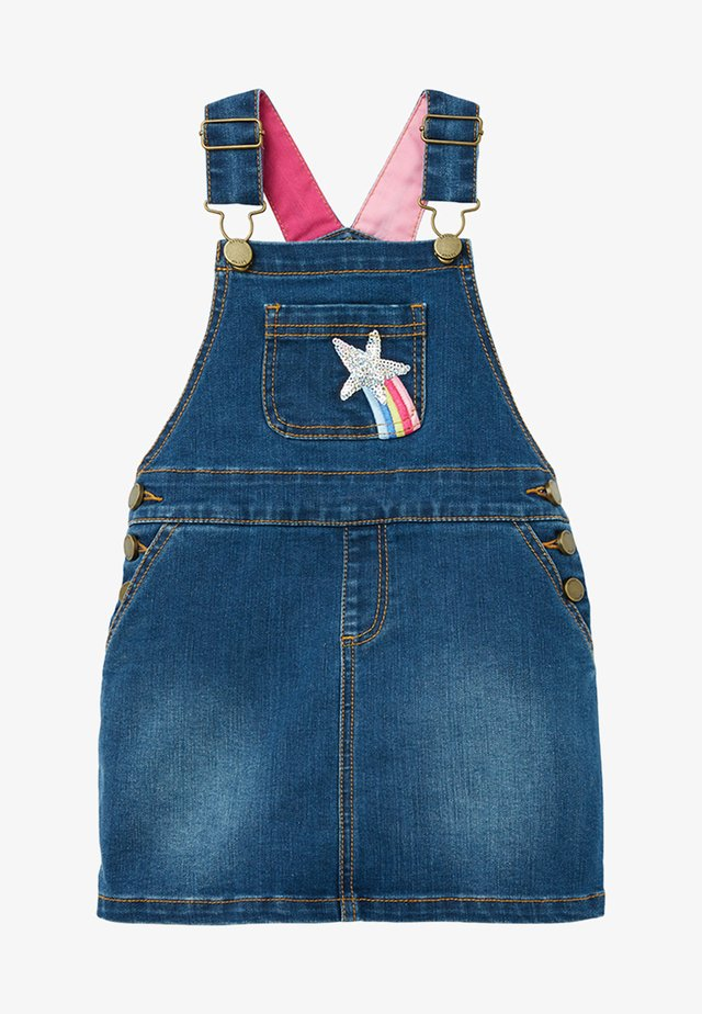 KIMBERLY - Vestito di jeans - denim