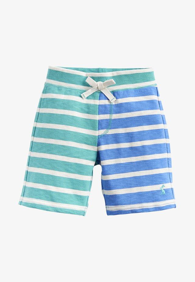 BUCANEER - Shorts - turquoise