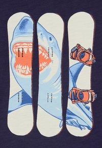 Tom Joule - Long sleeved top - blue - 2