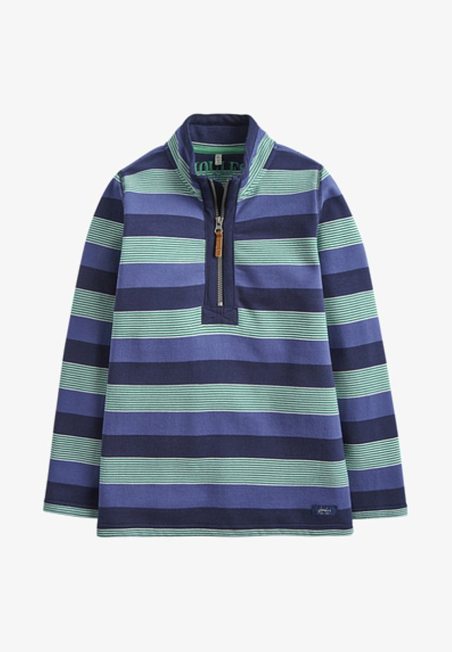 DALE - Sweatshirt - green