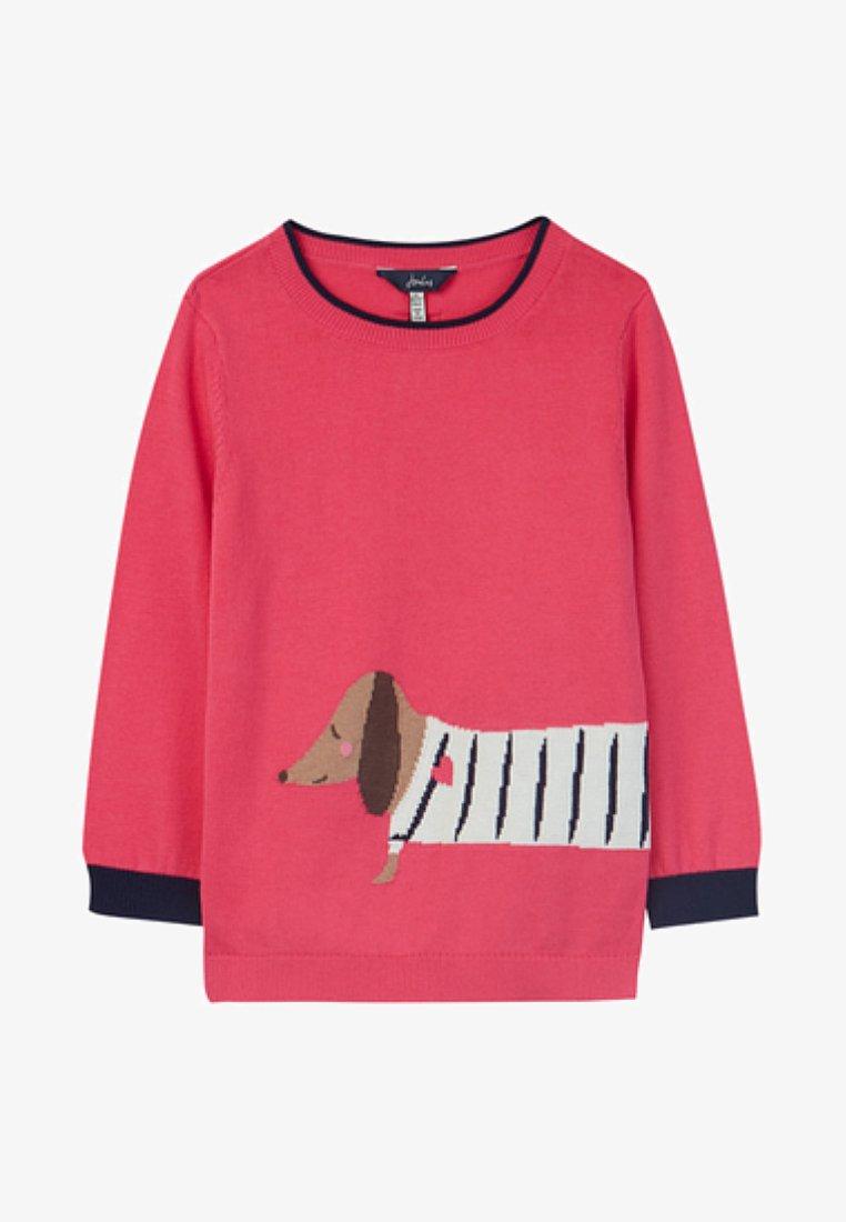 Tom Joule - Sweatshirt - pink